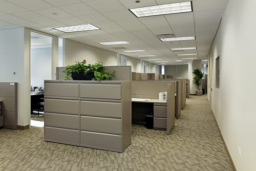 Pro Commercial Carpet Cleaning Services